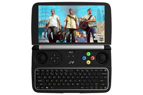 GPD Win 2 pocket gaming laptop announced for $649