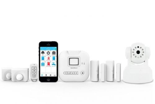 SkylinkNet Alarm System Starter Kit Plus review: Built by techies, for techies