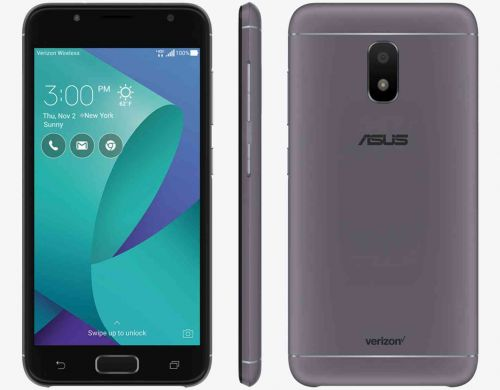 Verizon launches ASUS ZenFone V Live, Samsung Galaxy Tab E