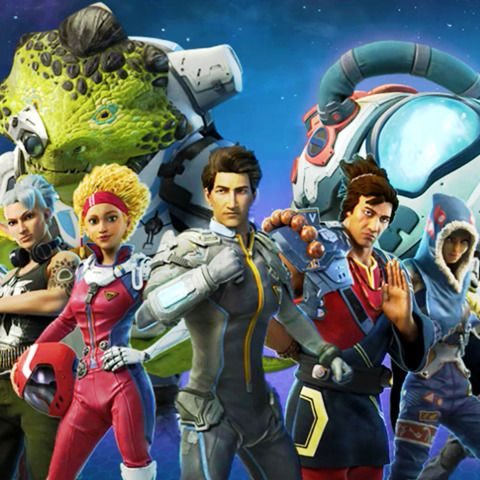 Starlink: Battle For Atlas Video Review