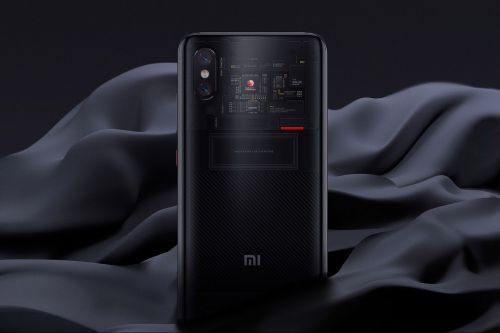 Xiaomi launches in the UK with Mi 8 Pro flagship