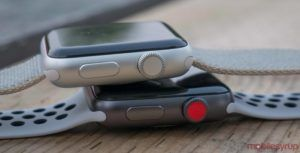 Apple Watch leads the wearables market with 4.7 million units shipped