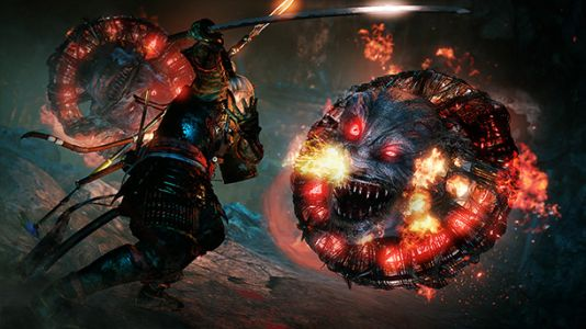 Nioh Complete Edition Is Arriving In Japan Later This Year