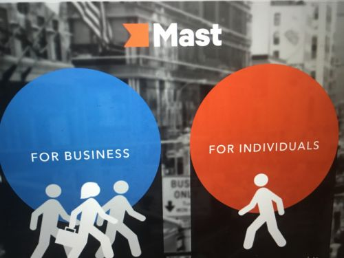Hearsay acquires Mast Mobile's tech for adding work numbers and CRM integration on your smartphone