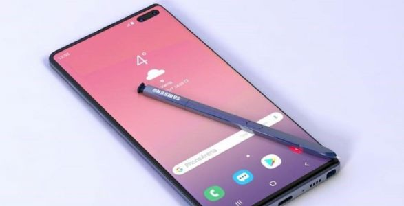 Samsung Galaxy Note 10 reportedly launching August 7