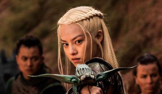 The most expensive Chinese movie ever made has been pulled from theaters after flopping horribly at the box office its opening weekend