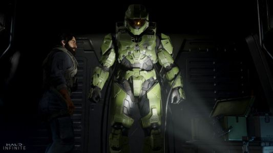 Mary Olson, Lead Producer of Halo Infinite, has left 343 Industries