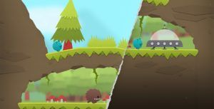 Vancouver developers of Splitter Critters featured in App Store's 'Canada's Best Game Makers'