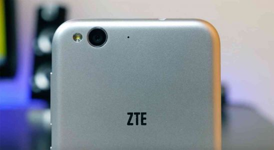 ZTE says U.S. export ban will 'severely impact' its survival
