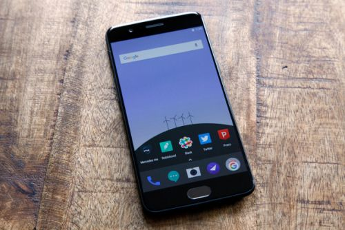 OnePlus isn't doing enough to fix its data collection problem