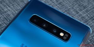 Samsung Galaxy S10 and S10+ get dedicated 'Night Mode' with new update