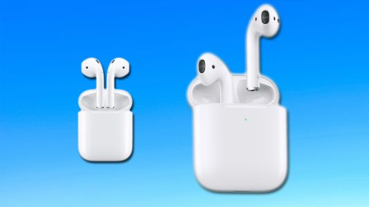 Apple AirPods 2 vs Apple AirPods: what's the difference?
