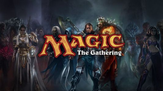 IGNITING THE SPARK, THE STORY OF MAGIC: THE GATHERING Will Dive Into the History of the Popular TCG