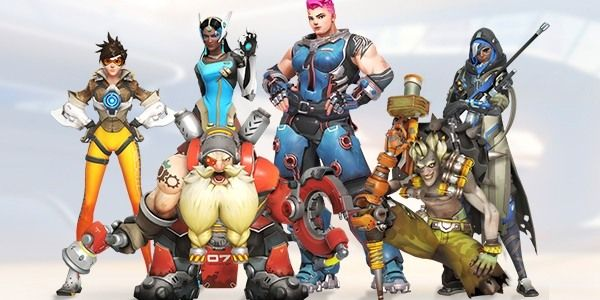 When Overwatch's Newest Hero Will Be Available For Everybody