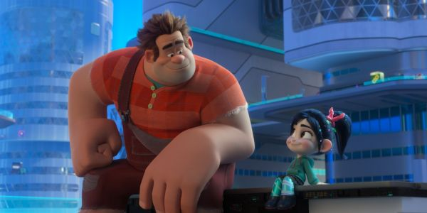 How the directors of 'Ralph Breaks the Internet' explored the toxic parts of being online without losing the Disney fun