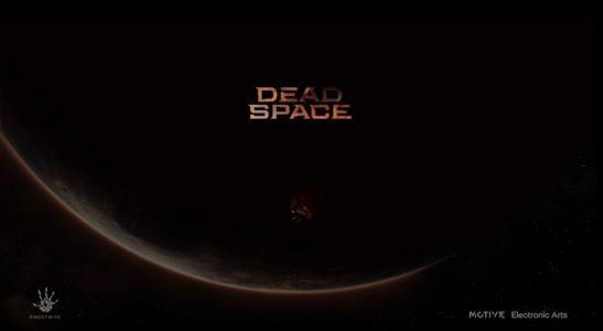 Dead Space remake announced for Xbox Series X, S and PS5