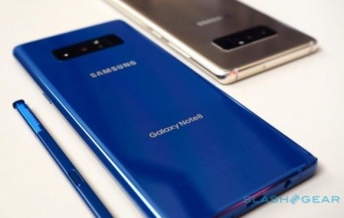 T-Mobile quietly paused Galaxy Note 8 Oreo update on April 3