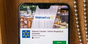 Walmart brings Mobile Check-in feature to 22 Canadian locations, plans to launch 'Pickup Towers' in 2019