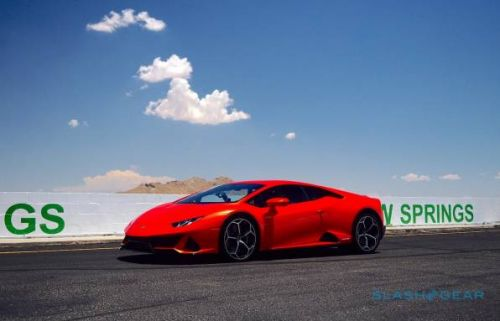 2020 Lamborghini Huracan EVO First Drive: A reminder of what matters
