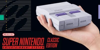 The SNES Classic might spell the end for backwards compatibility - but should it?