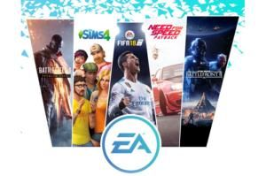Massive EA Origin game sale slashes prices on Battlefield, Star Wars, Mass Effect, and more
