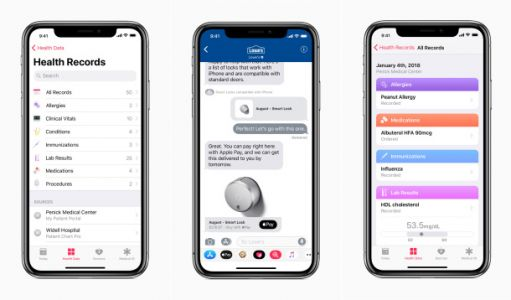 IOS 11.2.6 is available for download, fixes major character crashing bug
