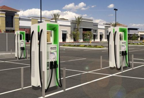 One of the big headaches in EV charging is about to get easier