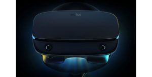 Facebook's Oculus reveals Rift S virtual reality headset