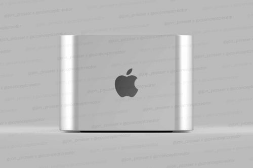 Apple Silicon macs may be a reboot of the G4 Cube and colorful iMac G3