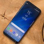 5 apps to mod the Galaxy S8: AMOLED wallpapers, new Bixby key and more