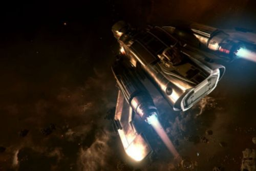 This week in games: Star Citizen is sued by a backer, The Culling 2 is yanked from Steam and more