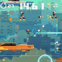 Video: Capy Games' Super Time Force and the paradox of time travel