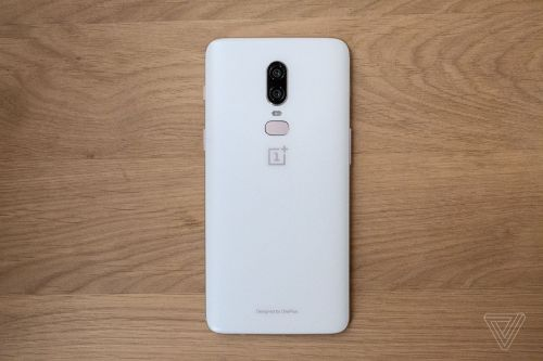 OnePlus sold more than 1 million OnePlus 6 phones in 22 days - CNET