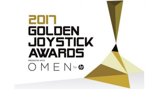 The Legend of Zelda won big at the 35th Golden Joystick Awards