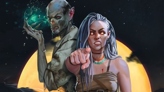 Renegade Opens Pre-Orders for Two VAMPIRE: THE MASQUERADE Products