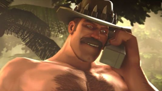 Team Fortress 2 Celebrates Tenth Anniversary With Jungle-Themed Update