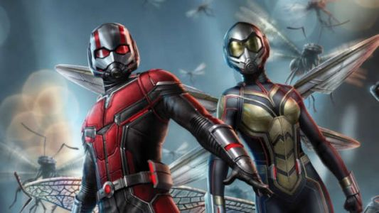 Ant-Man & The Wasp: What We Learned From The Blu-Ray Audio Commentary