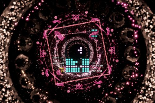 Tetris Effect is coming to PC next week