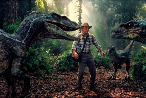 ALL 5 Jurassic Park Films Ranked From Worst to Best Including JURASSIC WORLD: FALLEN KINGDOM