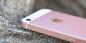 IPhone SE 2 could feature wireless charging like the iPhone X and iPhone 8
