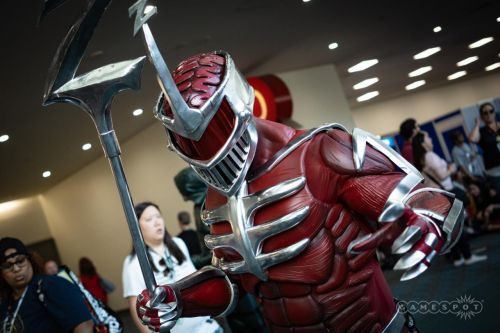 SDCC: Best Cosplay Of Comic-Con 2018 - Power Rangers, Pokemon, Street Fighter, More