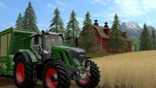Farming Simulator 19 announced for Xbox One and PC