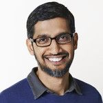 Google's Pichai: AI is one of the most important things being developed by mankind