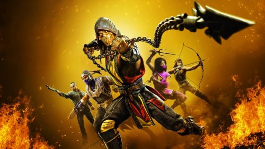 Ranking Every Mortal Kombat Game From Worst To Best