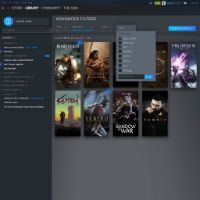 Valve is pushing new social features for Steam later this year