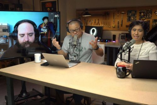 The Full Nerd episode 39: Meltdown, Spectre, and astronomical graphics card prices