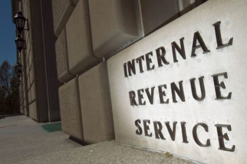 IRS direct payment web site down on tax day - CNET