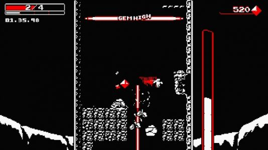Downwell Creator Joins Nintendo