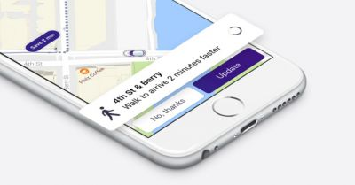 Lyft adds pickup suggestions for smoother ride routing