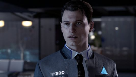 A Look At Detroit: Become Human's Disturbing But Effective PSX Exhibit